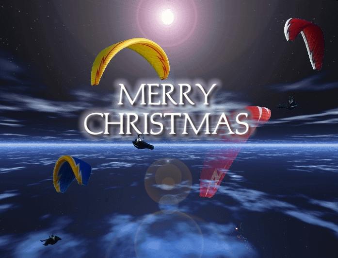 merry christmas nova