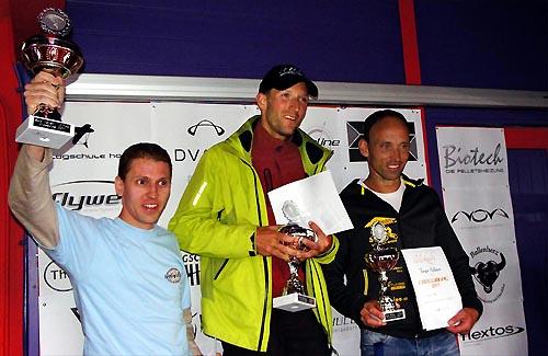 CROSSALPS 2011: Gewinner Herren