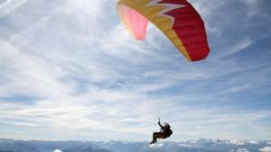 Königsjodler climb&fly