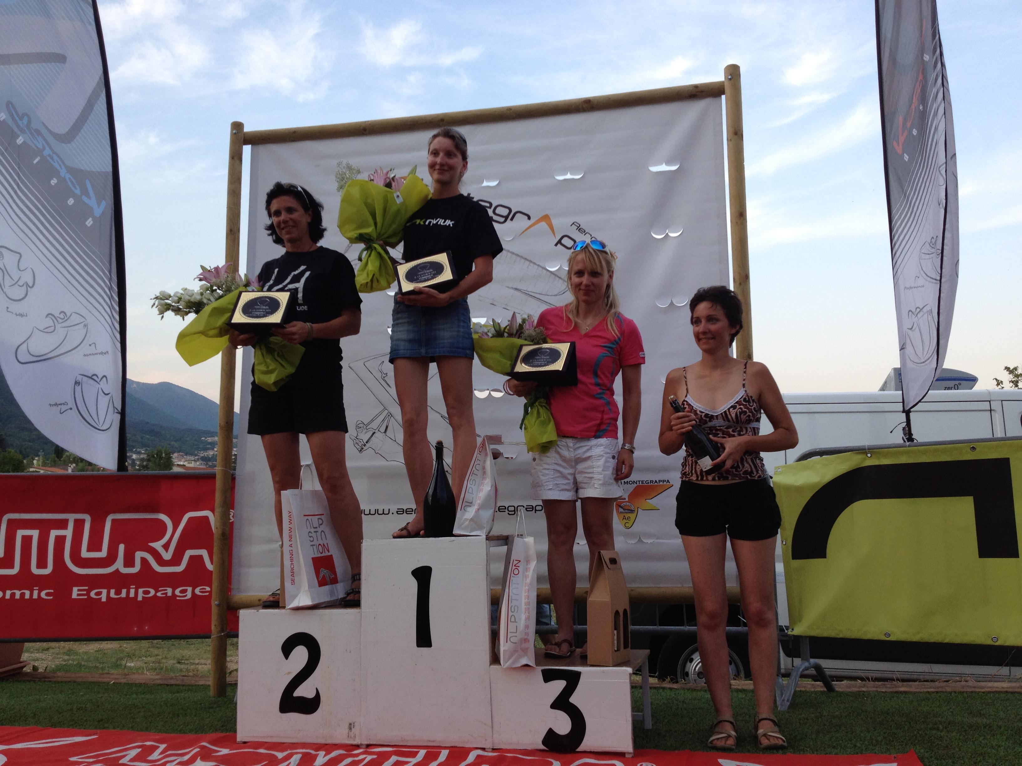 Italian Championships 2012 – Bassano del Grappa