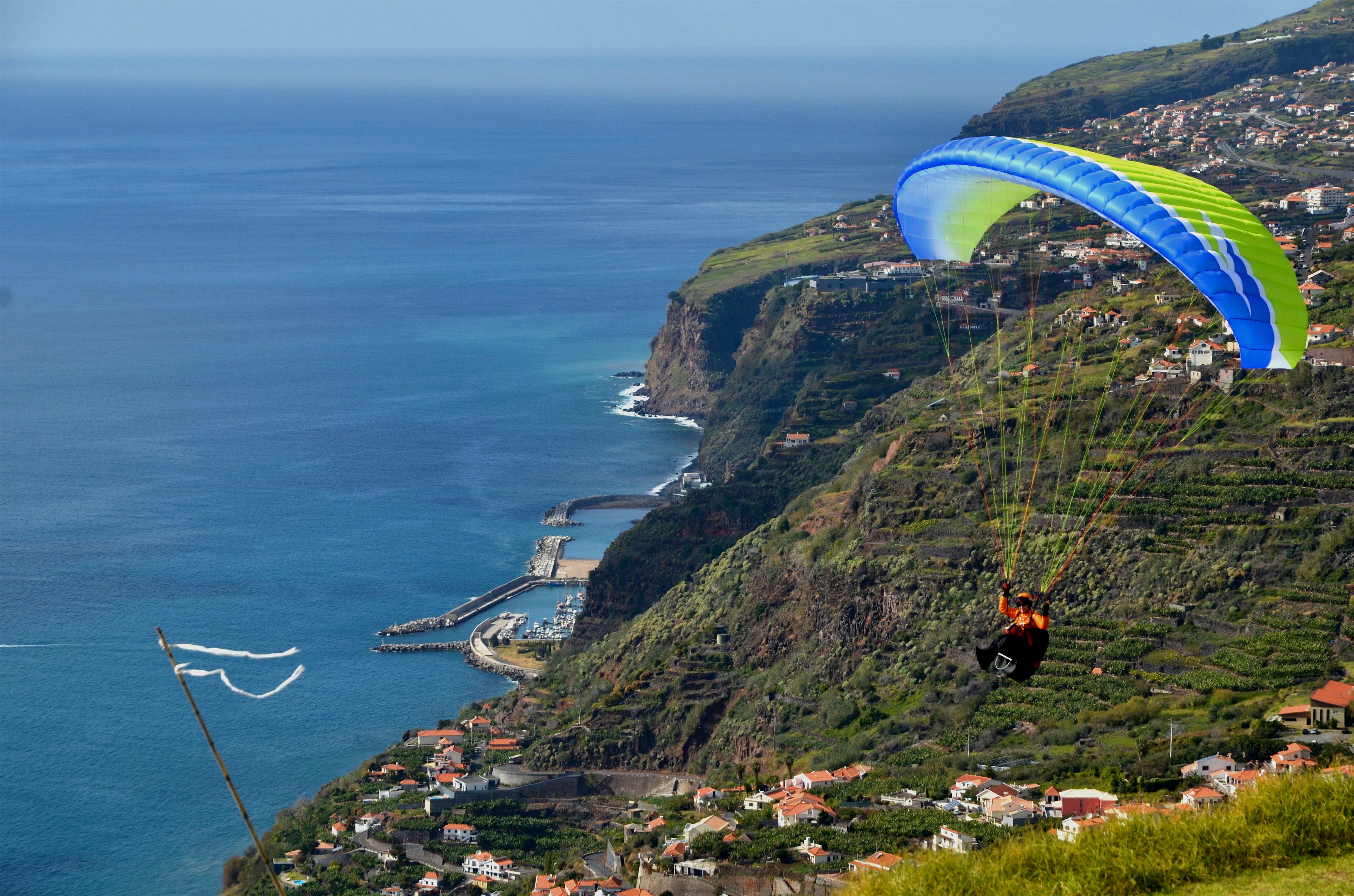 Madeira – an island of variety!