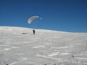 Stuhleck Kite und Soaringsession (3)