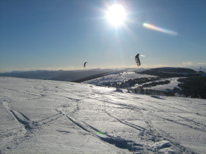 Stuhleck Kite und Soaringsession (4)