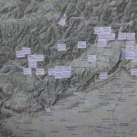 1. Bordairline 2014 – Levico Terme