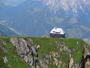 Reichensteinhütte - Kopie