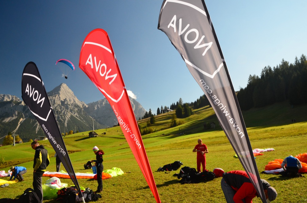 NOVA Pilots Team Meeting 2014 in Lermoos  – A great year culminating in a superb event.