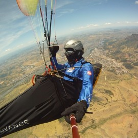 Brazil 2015 – go to cloudbase to cool down!
