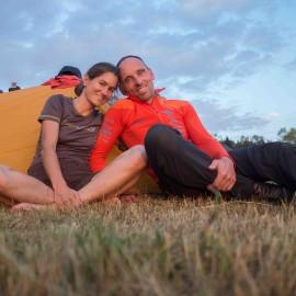 Rumänien aus der Luft –Hike & Fly in Romania