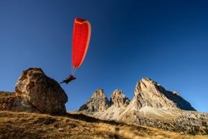 Rock climbing Ion4 Ferdinand Vogel