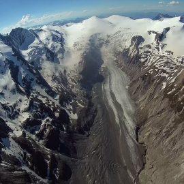 2 Tage, 35° und 4.834 Meter