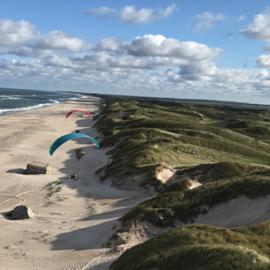 Jahresrückblick Team Germany Teil 1 – Von der Nordsee bis ins Münsterland