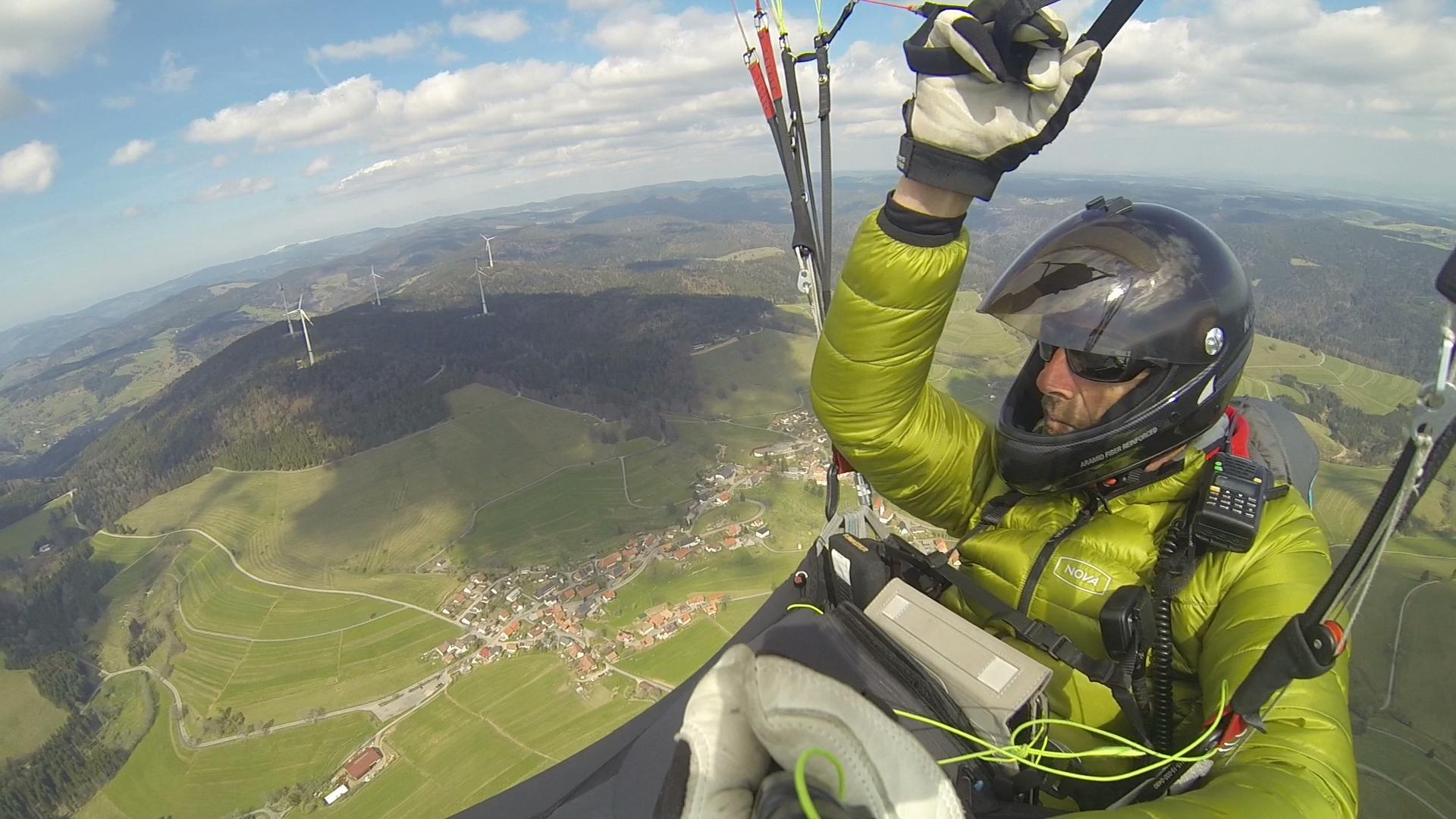Jahresrückblick Team Germany Teil 4 – Vom Südschwarzwald zum Bayrischen Wald