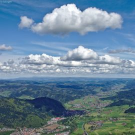 Jahresrückblick Team Germany Teil 3 – Nördlicher Schwarzwald bis Schwäbische Alb