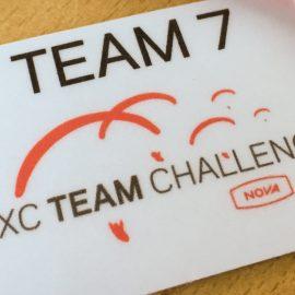 NOVA  XC Team Challenge 2018  – what a fun