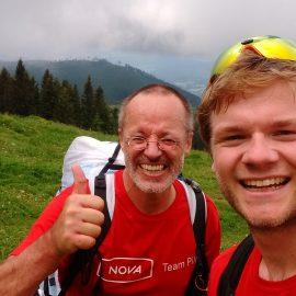 NOVA Bordairrace – Graz 2018
