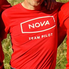 Cheers to the NOVA Pilots Team Meeting 2018 in San Valentino