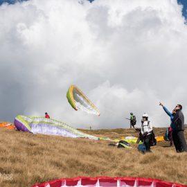 NOVA Hike & Fly Days 2018