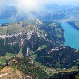 Against the stream – Meeting with the X-Alps