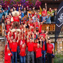 NOVA Pilots Team Meeting 2019 (Brixlegg, Tirol) –deutsch