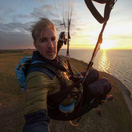 Team Pilot Introduction – David Bengtsson (SWEDEN)