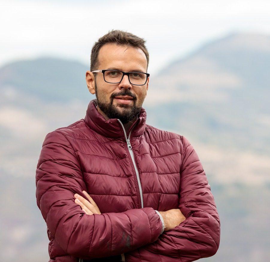 Team Pilot Intoduction – Todor Boyadzhiev (Bulgaria)