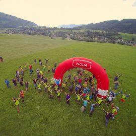 Bordairrace Hochschwab 2020: Der erste Hike & Fly-Wettbewerb nach Corona